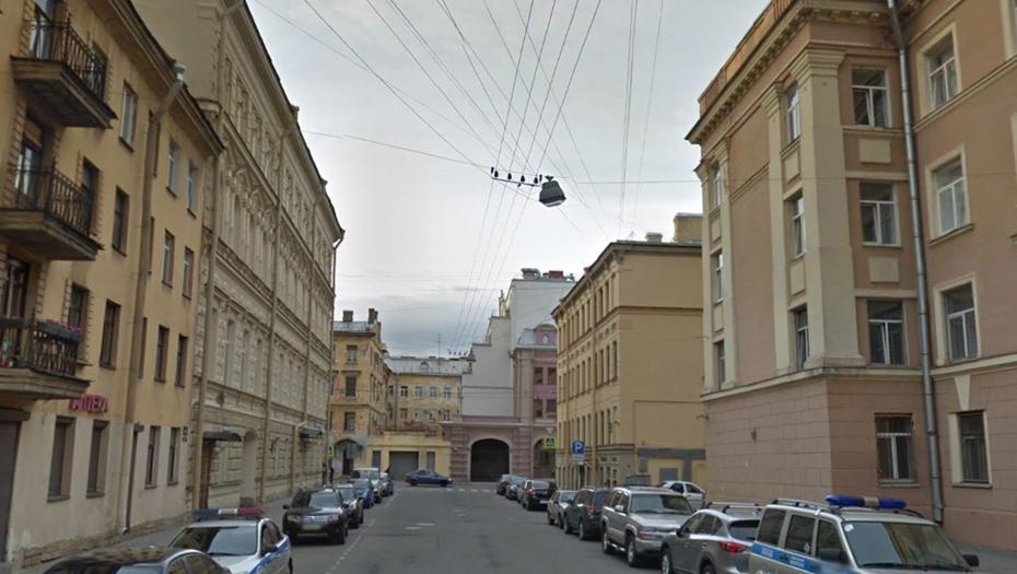 Улицу Чехова закроют на три недели из-за работ на теплосети