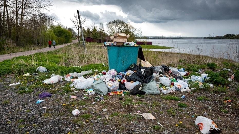 В ФАС отклонили жалобу на конкурс по мусорному оператору Петербурга