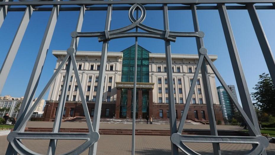 В Петербурге суд арестовал обвиняемого в гибели студента ИТМО