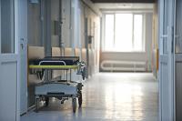 В Северной Осетии погибли девять человек из-за нехватки кислорода в больнице