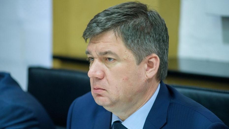 Вице-губернатор Ленобласти прокомментировал выбор регоператора в Петербурге