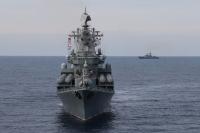 Адмиралу Касатонову предложили присвоить звание Героя России