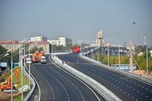 Одобрено строительство улично-дорожной сети для соединения Северо-Восточной хорды и улицы Курганская