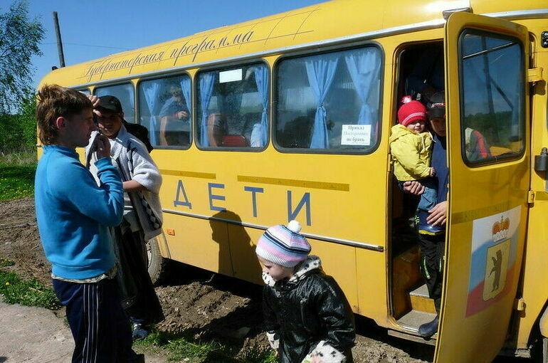 Аванс по контрактам на закупку скорых и школьных автобусов составит 100%