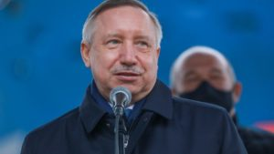 Беглов после выборов отправил в отставку вице-губернаторов и глав районов