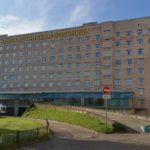 Больнице Святой Елизаветы дадут 300 млн рублей на закупку оборудования