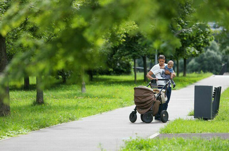 Детские пособия будут получать больше семей