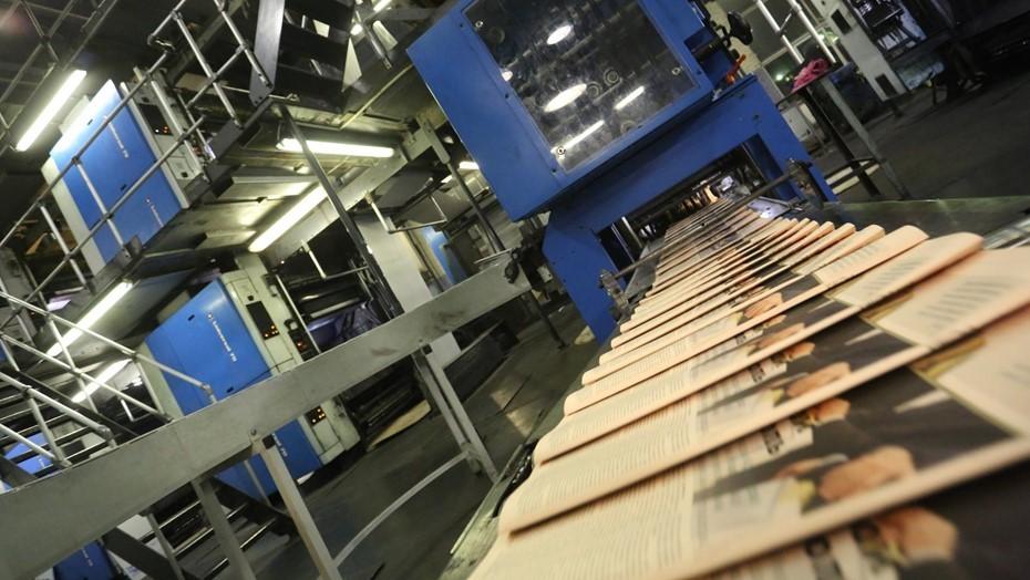 Газеты в Петербурге: как сделать из официоза прибыльный бизнес