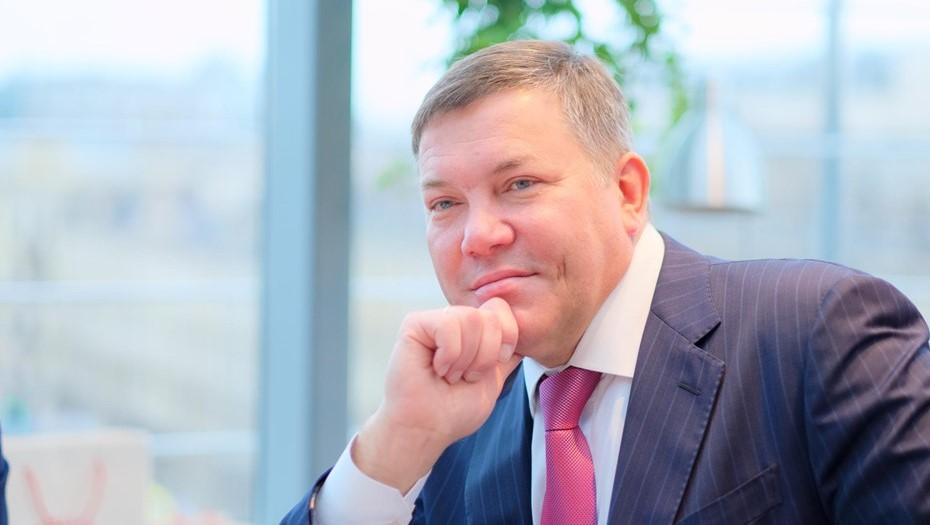 Глава Вологодской области написал книгу о том, как стать губернатором