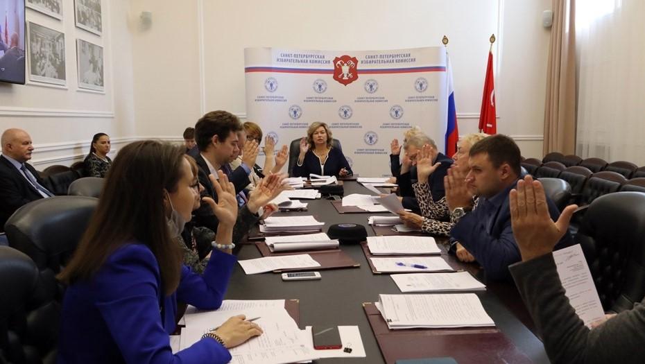 Горизбирком уволил главу ТИК, которую требовал снять Центризбирком