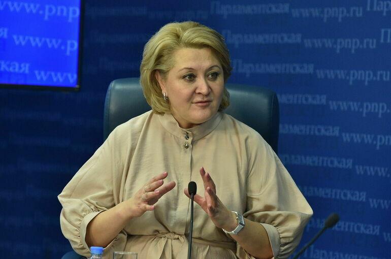 Гумерова назвала развитие среднего профобразования стратегической задачей страны
