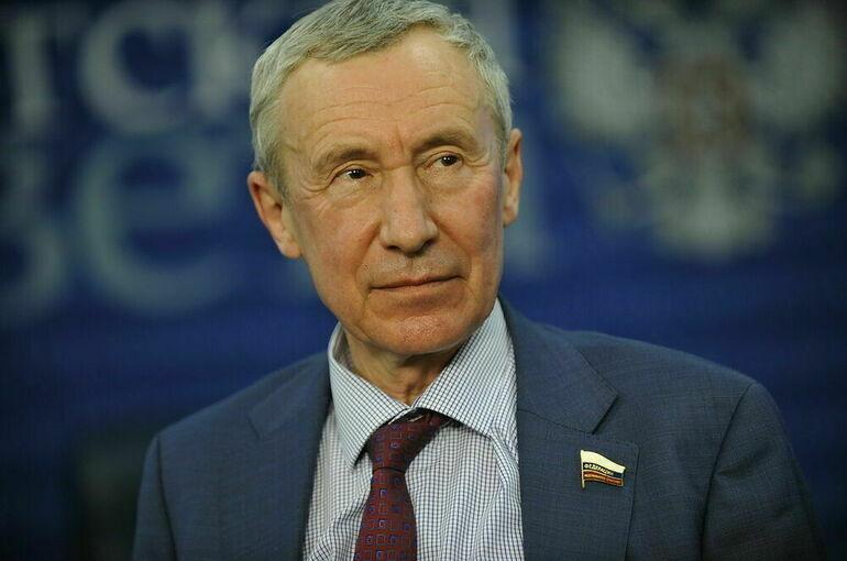 Как в странах НАТО готовят «правильные» результаты выборов-2021 в России