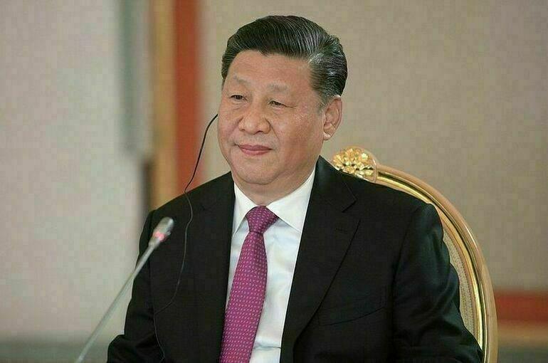 Китай призвал к международному цифровому сотрудничеству