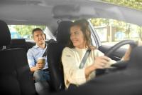 Легковые такси предложили оснастить устройствами контроля за усталостью водителя
