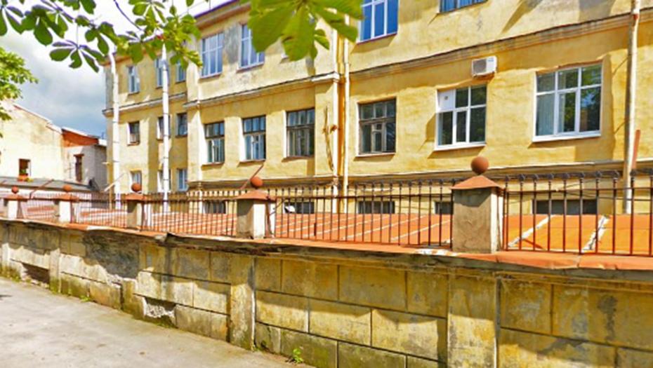 Обуховский завод выставил на продажу комплекс зданий в Петербурге за 300 млн