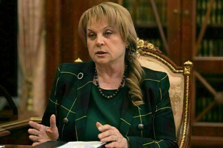 Памфилова: в выборах в Госдуму примут участие 5832 кандидата