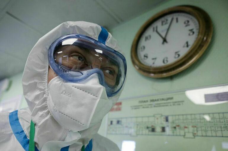 Петербург впервые с 18 августа обошёл Москву по числу заразившихся COVID-19