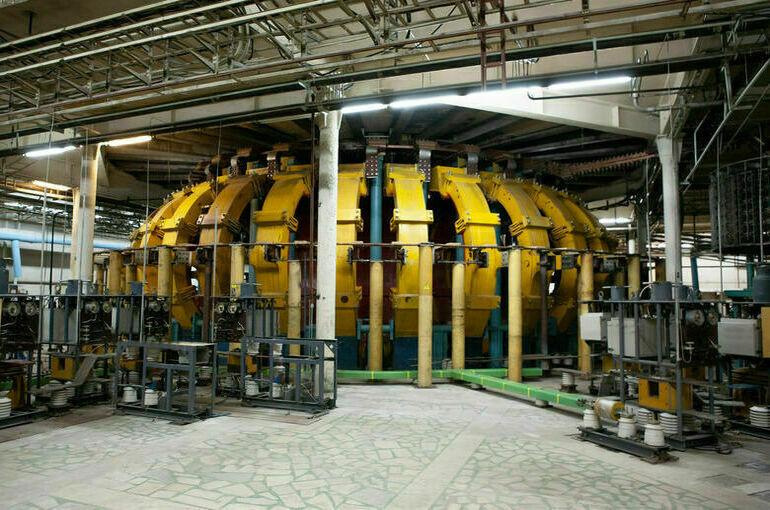 Правительство выделит деньги на научные исследования в области термоядерных технологий
