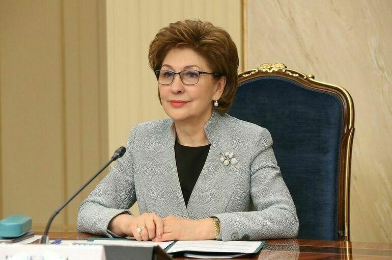 Представители ста стран подтвердили участие в III Евразийском женском форуме, сообщила Карелова