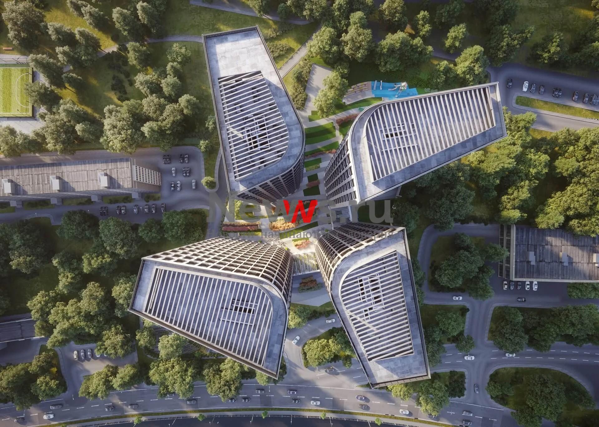 Выдано разрешение на строительство ЖК Level-Нагатинская