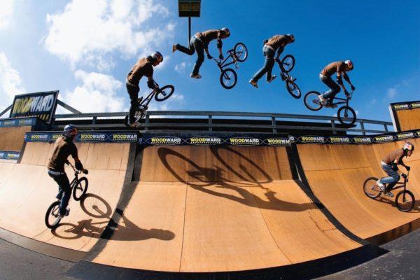 В Ново-Переделкино город создаст BMX-велодром