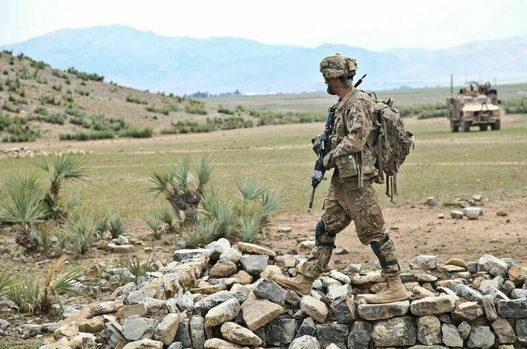США допустили возможность сотрудничества с талибами