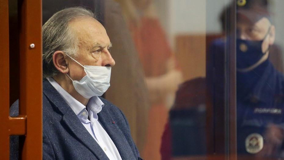 Суд отложил рассмотрение жалобы на приговор историку Соколову