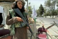 Талибы заявили о полном захвате провинции Панджшер