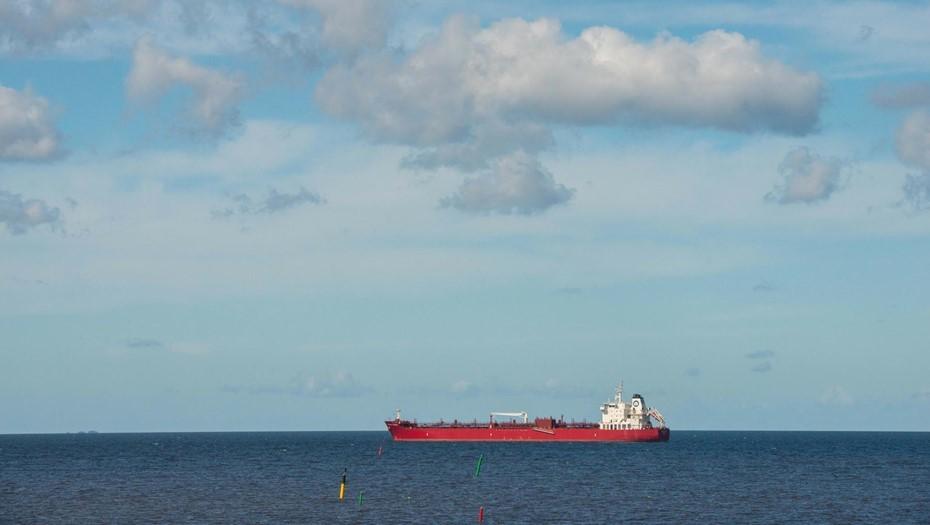 Транспортная прокуратура проверит ЧП с сухогрузом из Петербурга в проливе Босфор