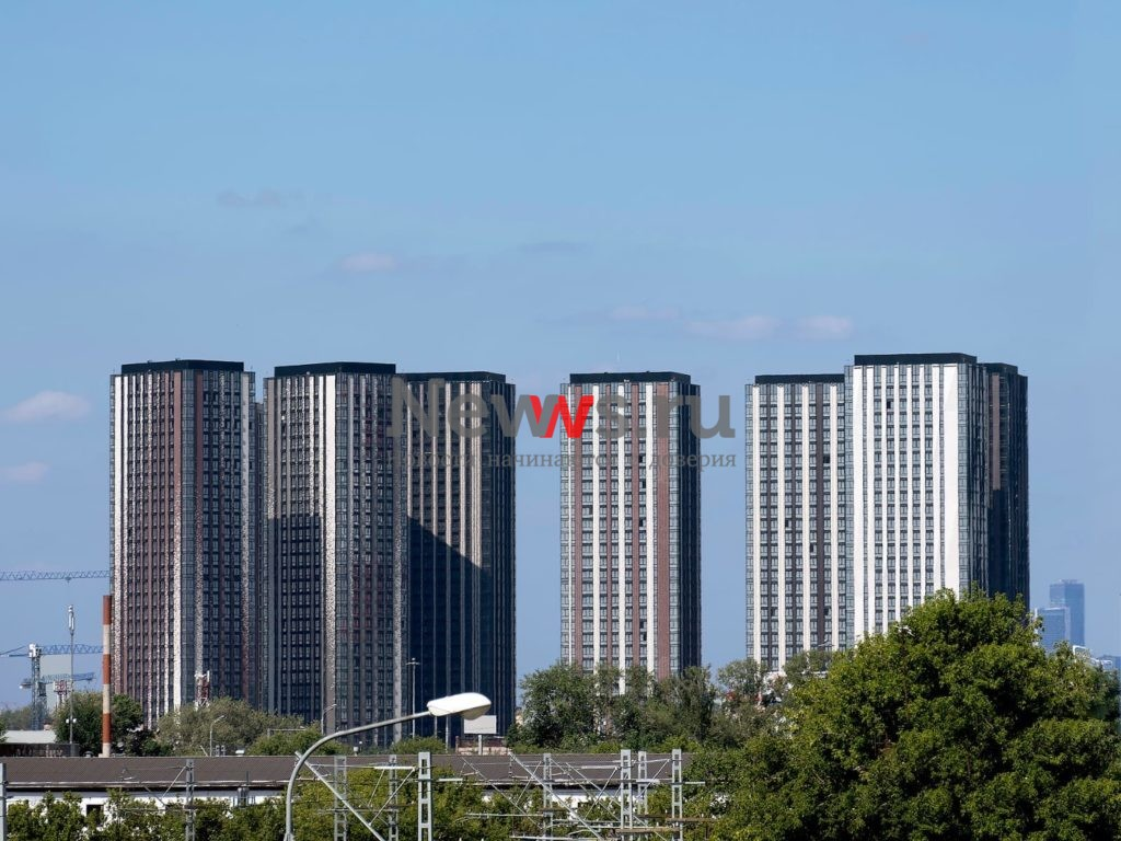 Началась передача ключей собственникам в ЖК «Метрополия» на юго-востоке Москвы