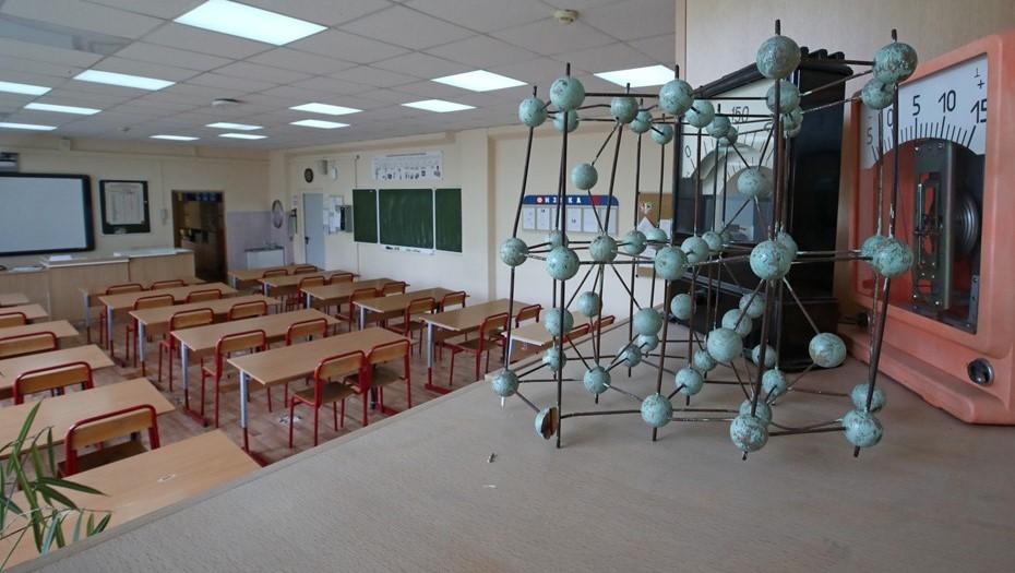 Учеников 15 школ Петербурга перевели на удалёнку из-за коронавируса и ОРВИ