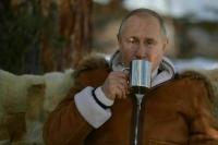 В Кремле рассказали об обеспечении безопасности президента на отдыхе