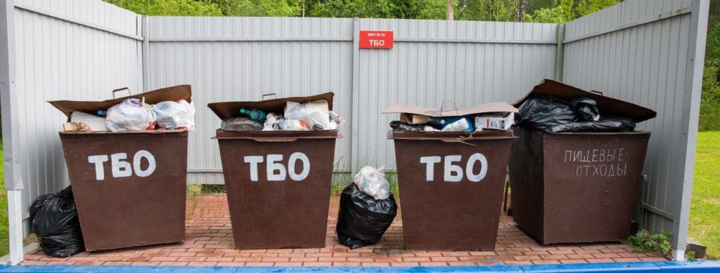 Золотые горы мусора: как создать прибыльный бизнес по переработке