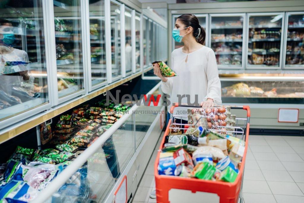 Власти Москвы одобрили размещение магазина в районе Бирюлево Восточное