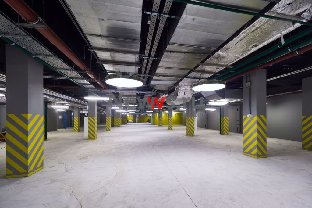 Два паркинга I очереди проблемного ЖК «Царицыно» переданы городскому застройщику для завершения строительства
