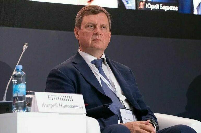 Епишин продолжит представлять Тверскую область в Совете Федерации