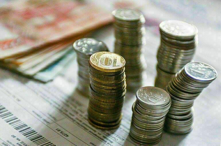 Граждане смогут получать счет на оплату ЖКУ через портал госуслуг