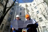 Эксперт призвала провести ревизию общего имущества в многоквартирных домах