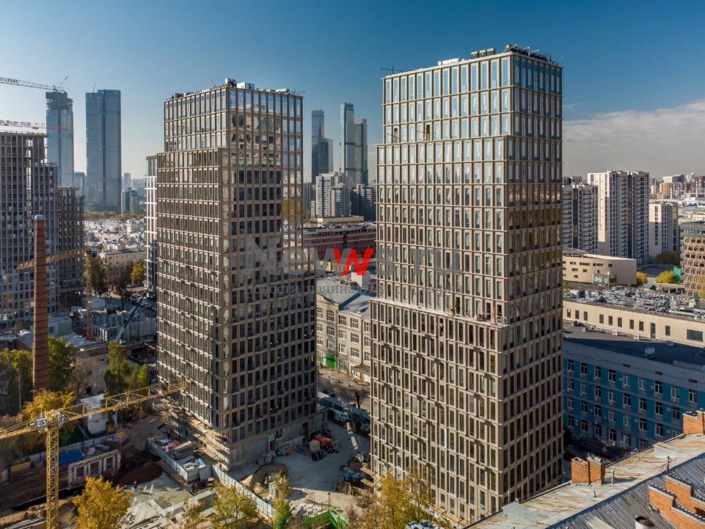 Девелопер инвестирует в благоустройство жилого квартала Lucky 600 млн рублей