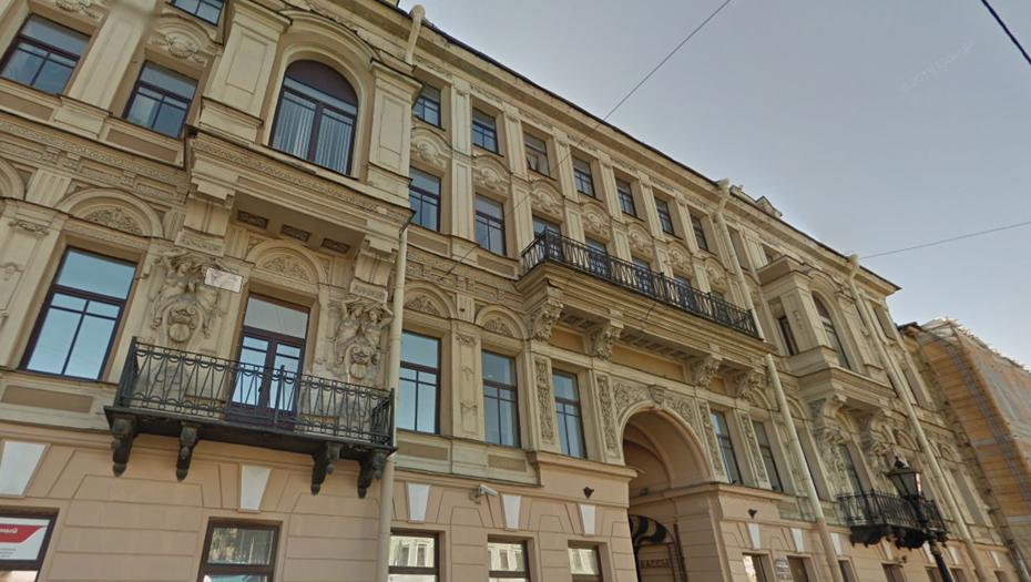 КГИОП разрешил переделать здание билетных касс на Грибоедова под гостиницу