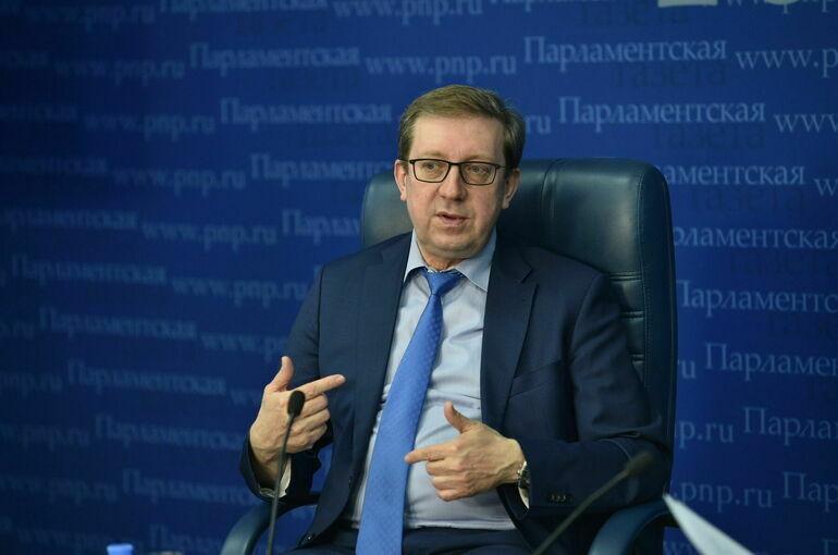 Майоров призвал законодательно закрепить льготы для добросовестных рыболовецких компаний