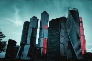 Москвичей предупредили о сильном ветре