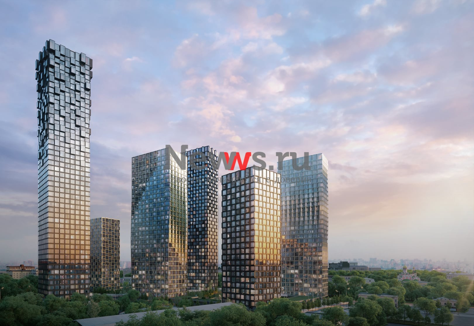 «Пионер» выполнил все процедуры для открытия продаж в новом жилом комплексе Даниловского района