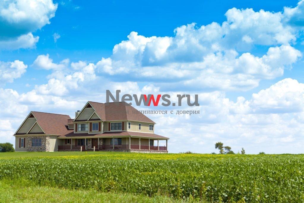 На 21 участке в ТАО и ЮЗАО разрешено строительство индивидуального жилья