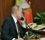 Песков оценил перспективы встречи Путина и Зеленского