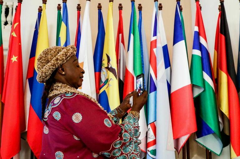 Предпринимательниц России, Бразилии, Индии, Китая и ЮАР объединят на одной платформе