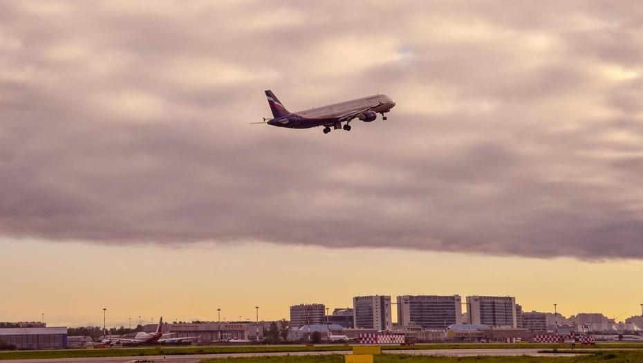 Россия возобновила авиасообщение ещё с пятью странами