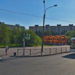 В Госдуме предложили не застраивать сквер на углу Купчинской и Олеко Дундича