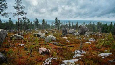 В Карелии отменили аукцион на аренду участка у мистической горы Воттоваара