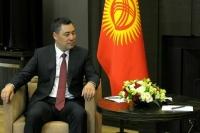 В Киргизии разработают новую концепцию национальной безопасности